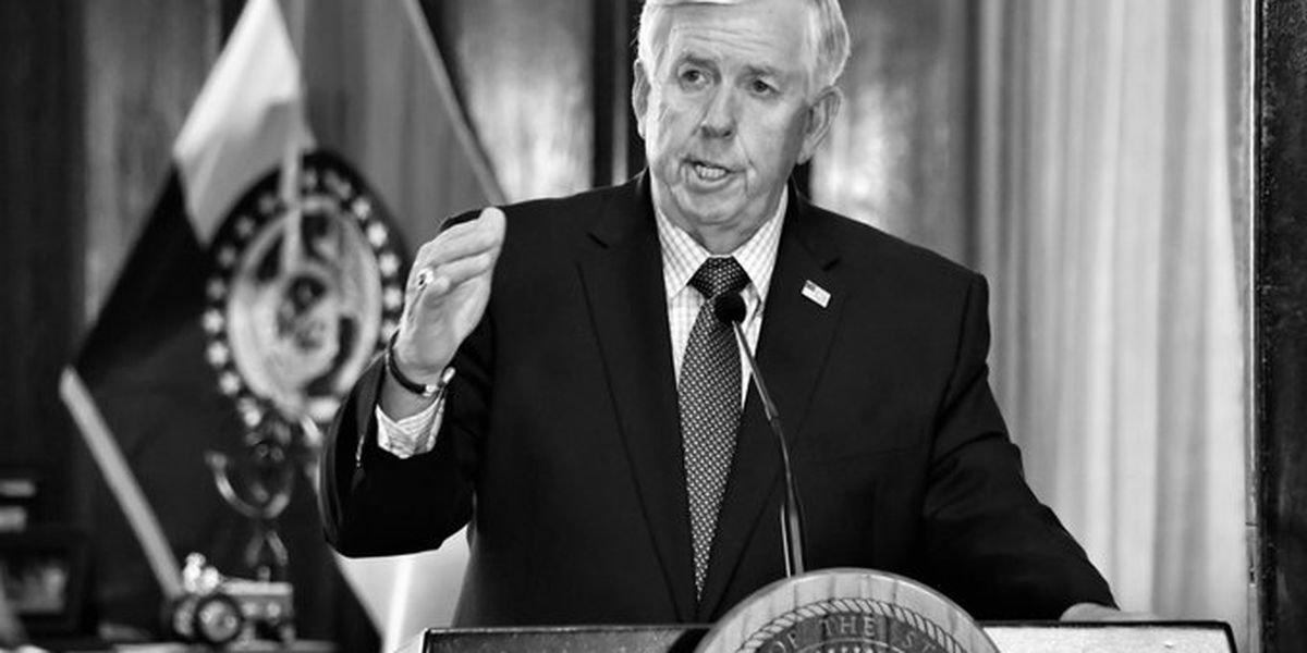 Gov. Parson to call for special session for supplemental budget