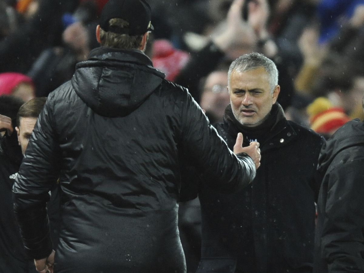 Pogba or Mourinho: Who will last longer at United?