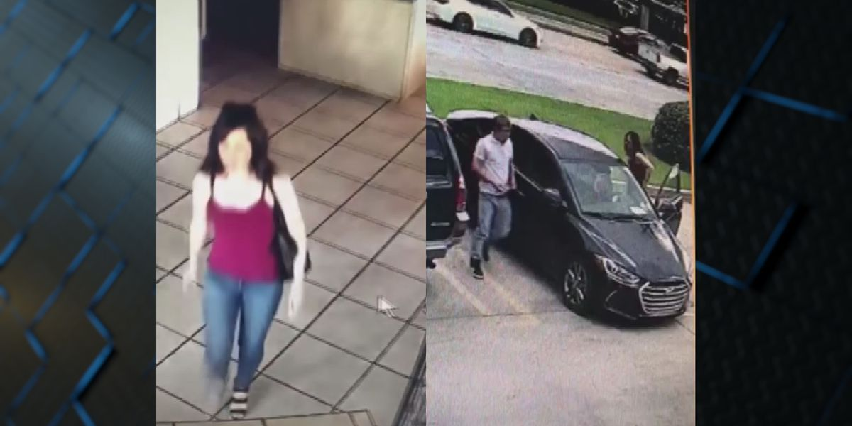 Warrants issued for accused dine and dash couple despite them returning to pay bill