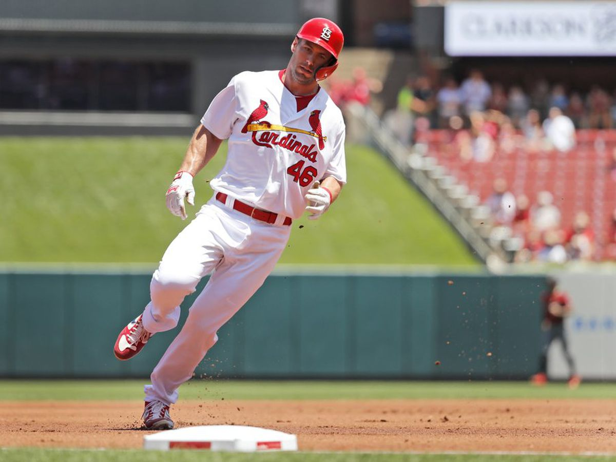 70925f22 St. Louis Cardinals. Goldschmidt homers as Cardinals beat Diamondbacks 5-2