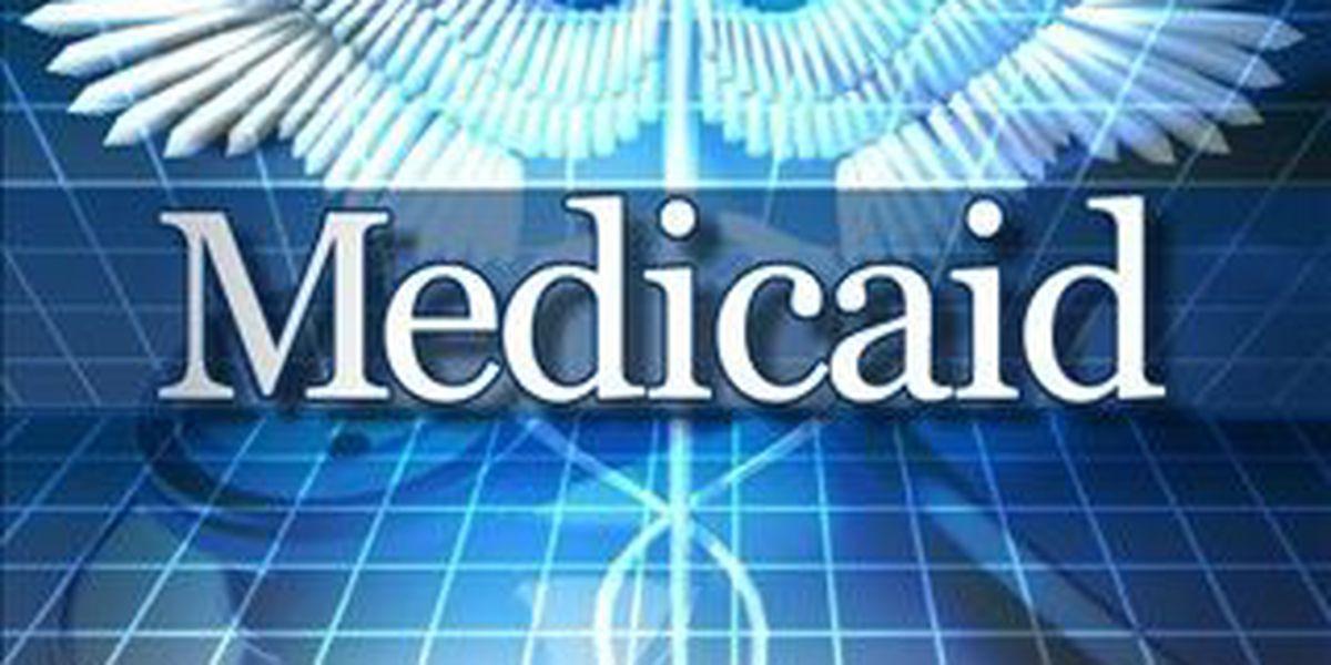 Wynne woman accused of Medicaid fraud