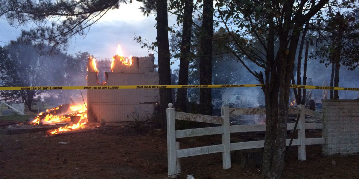 Nearly 40 deadly fires in AR so far this year