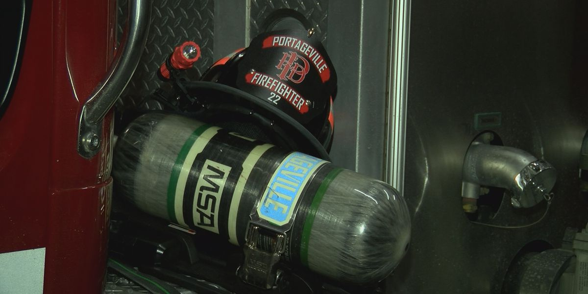 Portageville Fire Department gets upgrade, faster response time