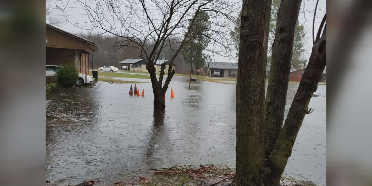 Newport resident looking for help from Mayor on flooding concerns