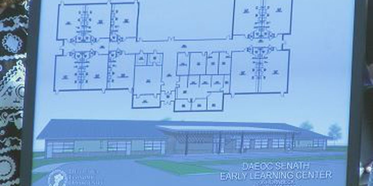 Head Start Program in Senath expected to be completed soon