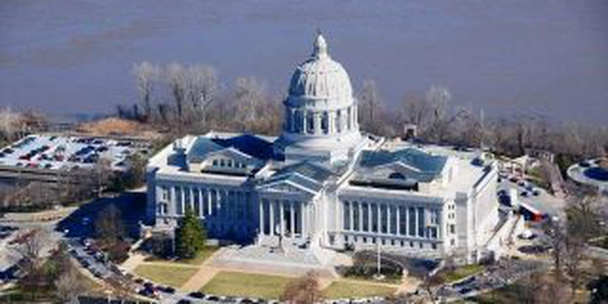 MO House votes to override budget vetoes