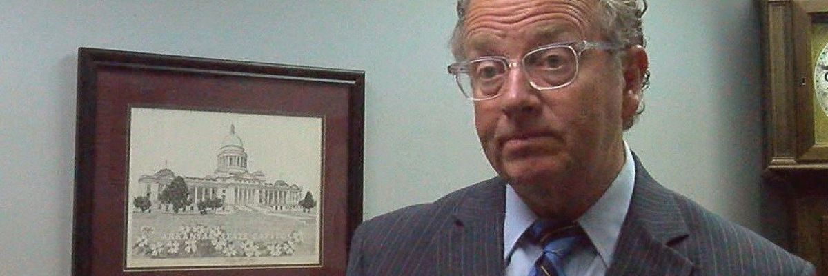 Ellington to run for newly created circuit judge position