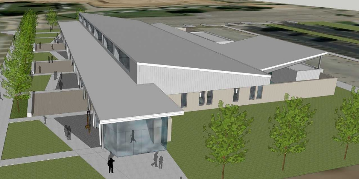 A-State gets record $6.7 million gift for 3D arts facility