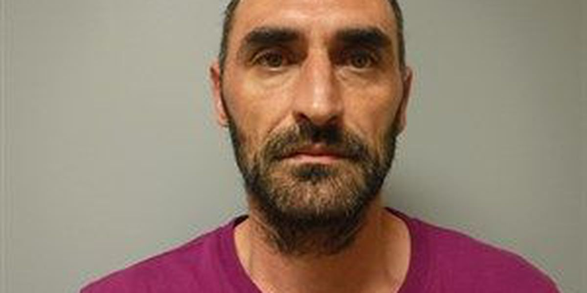 Jonesboro Street Crimes Unit arrest man on probation