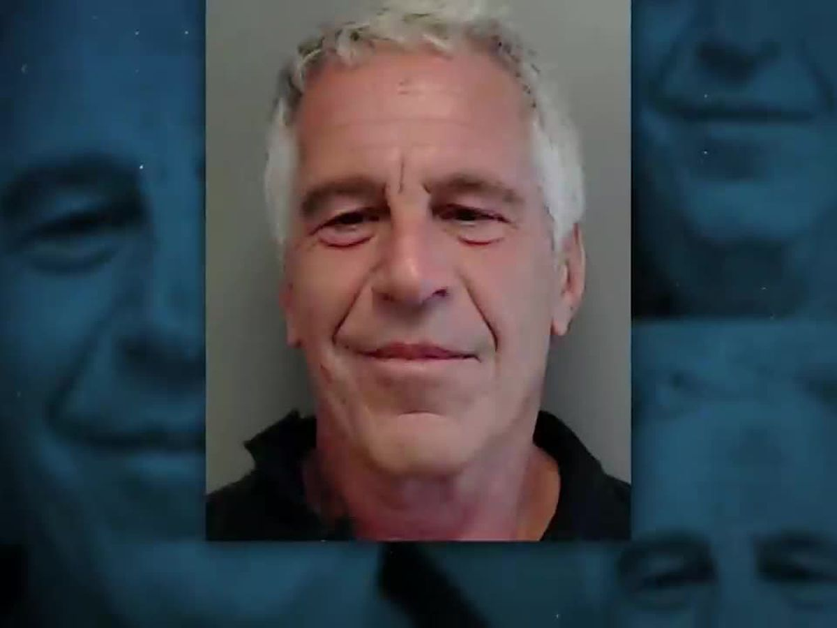 Florida sheriff to investigate Jeffrey Epstein's work release