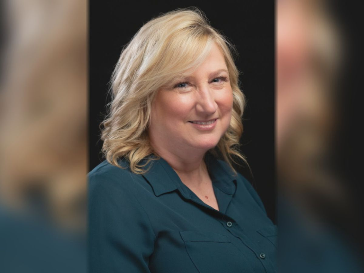 Deanna Hornback hired as city's finance director
