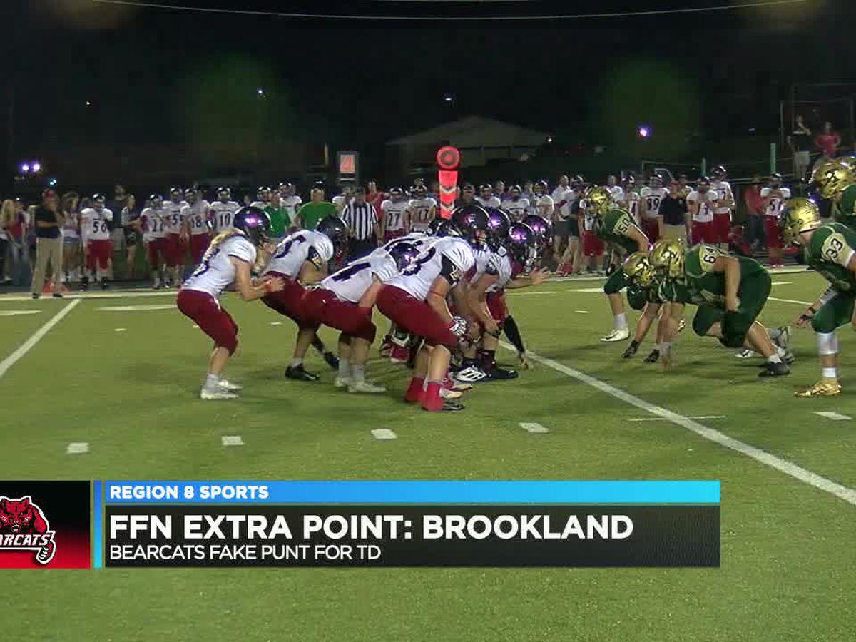 FFN Extra Point: Brookland