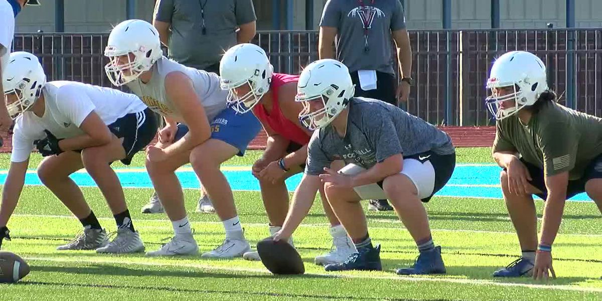 2020 FFN Preseason Tour: Valley View