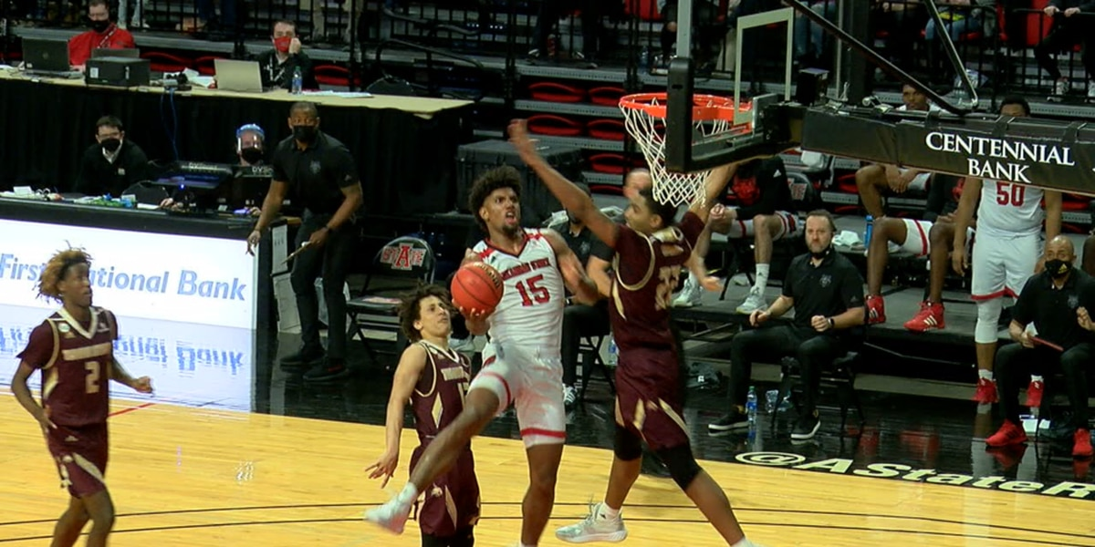 Arkansas State forward Norchad Omier selected to Nicaragua national team