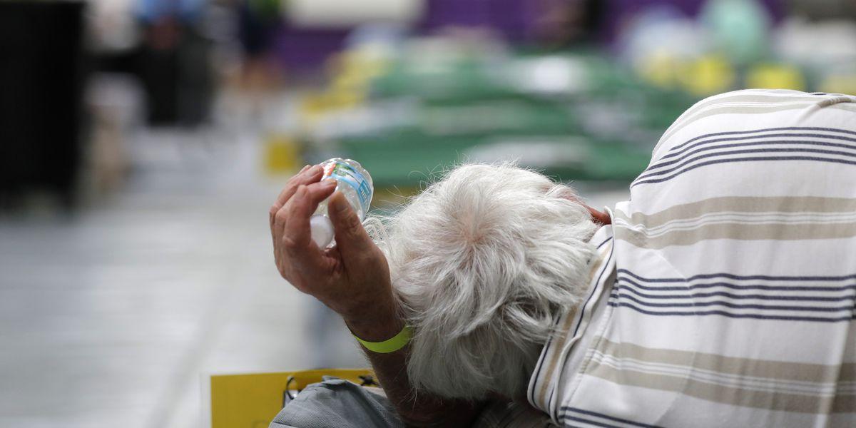 Many states scrambling to update hurricane plans for coronavirus
