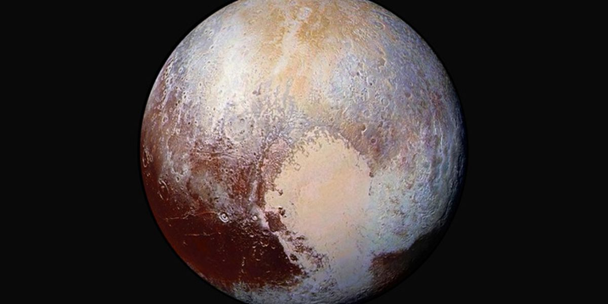 Is Pluto on the way to regaining its planet status?