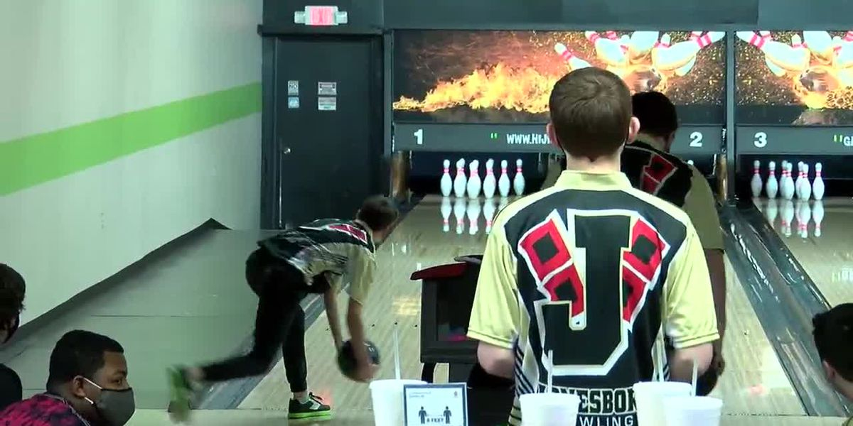 Jonesboro, Batesville, & Mountain Home win big at 5A State Bowling Championship