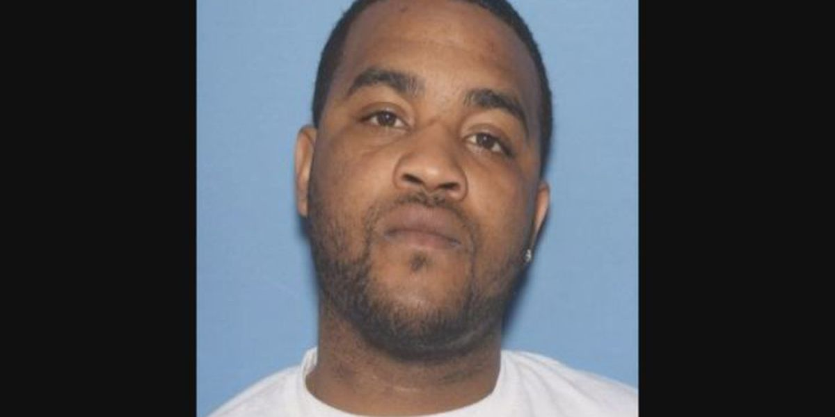 Wanted man arrested after standoff with JPD