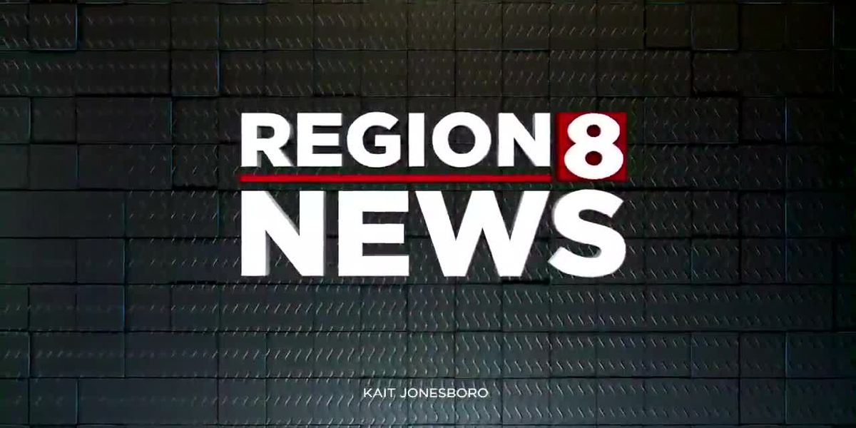Region 8 News at 6