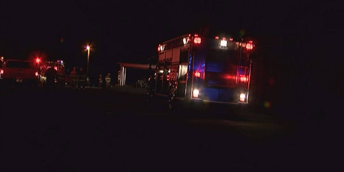Church reports minor damage after fire