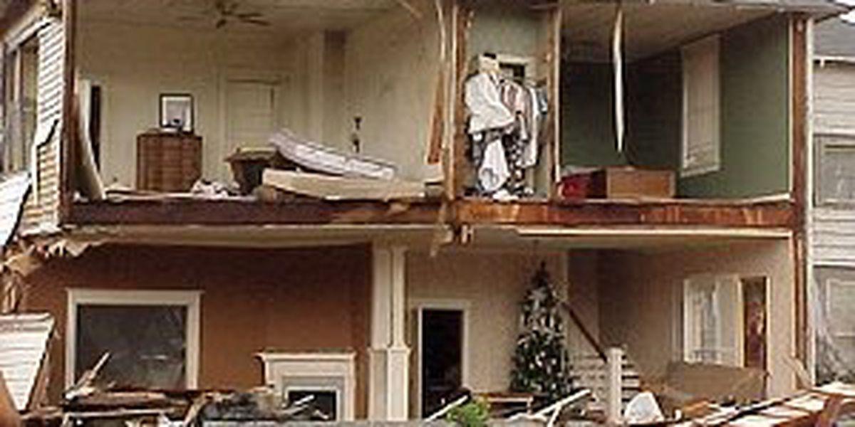 22 years later: Remembering Arkansas' largest tornado outbreak