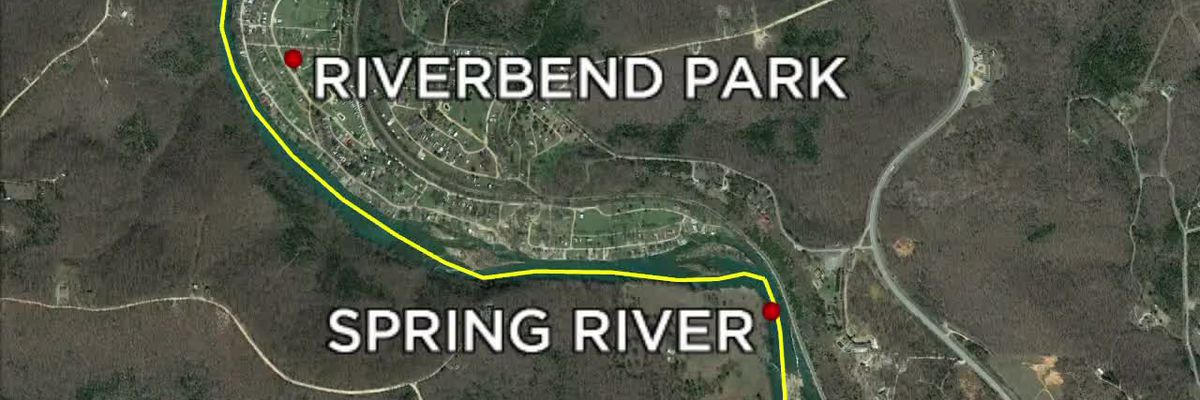 Body recovered in Spring River in drowning, sheriff says