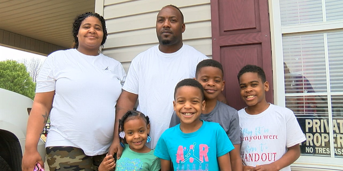 Willie McDonald hailed as a hero for saving lives during Jonesboro tornado
