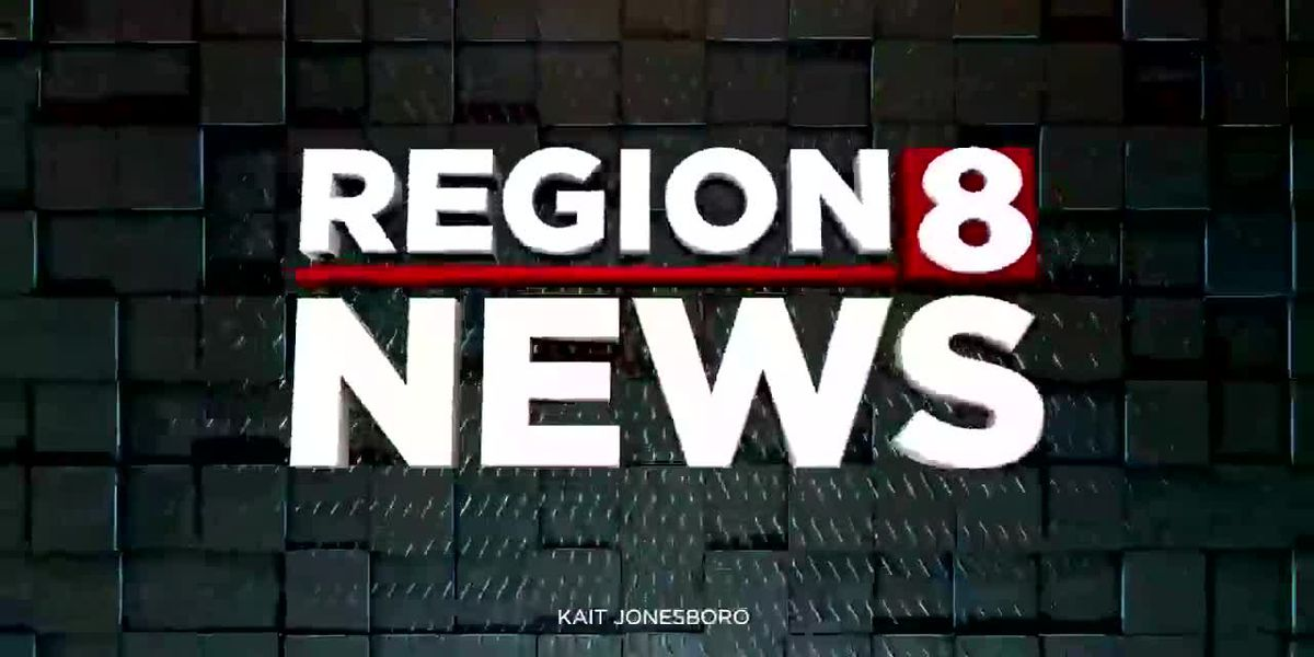 Region 8 News at 6:30 pm - 4-22-19