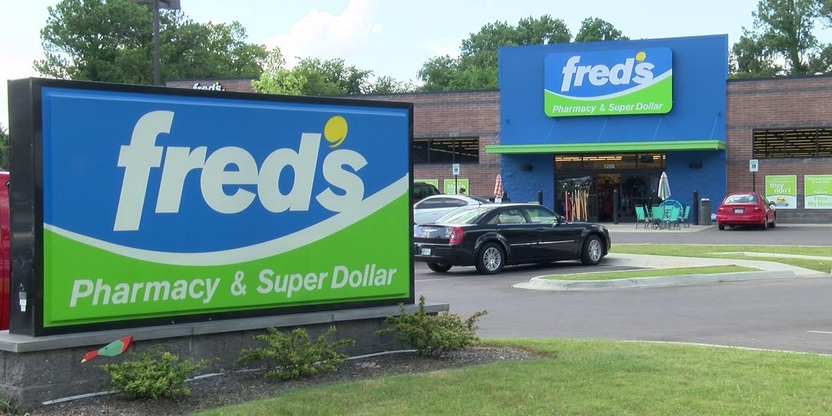 Fred's closing stores in Jonesboro, Newport, Paragould, Osceola