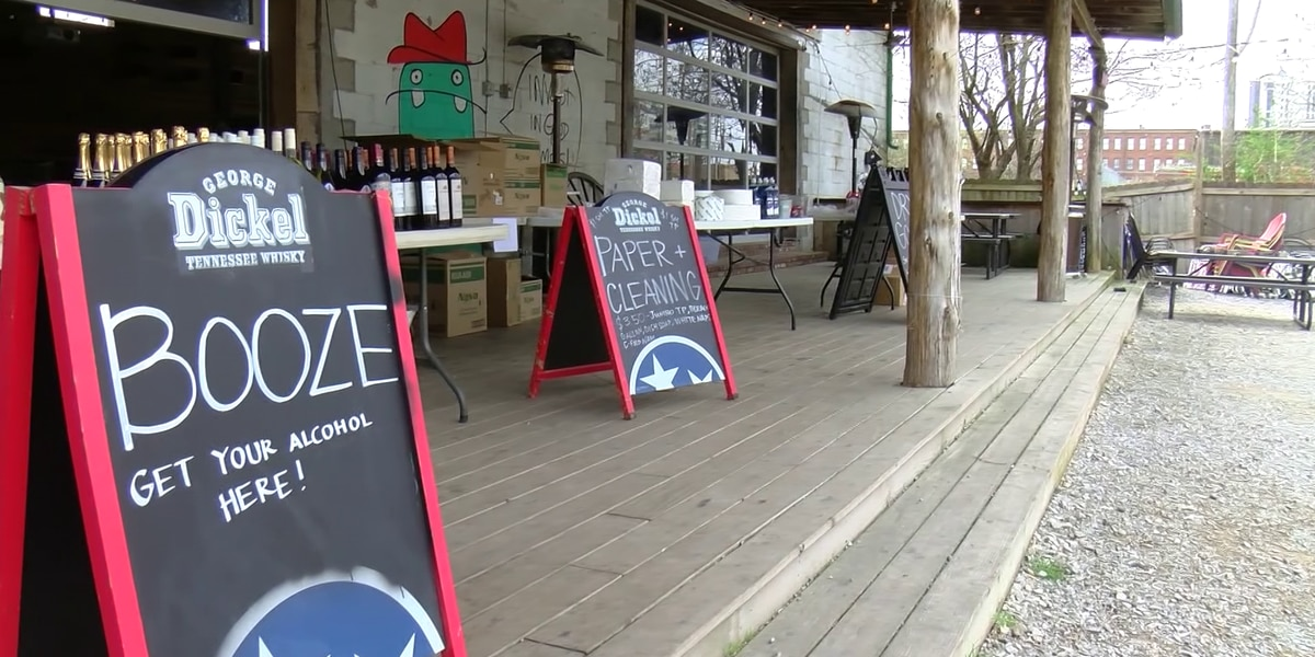 Memphis businesses get creative after mayor orders more closures due to coronavirus