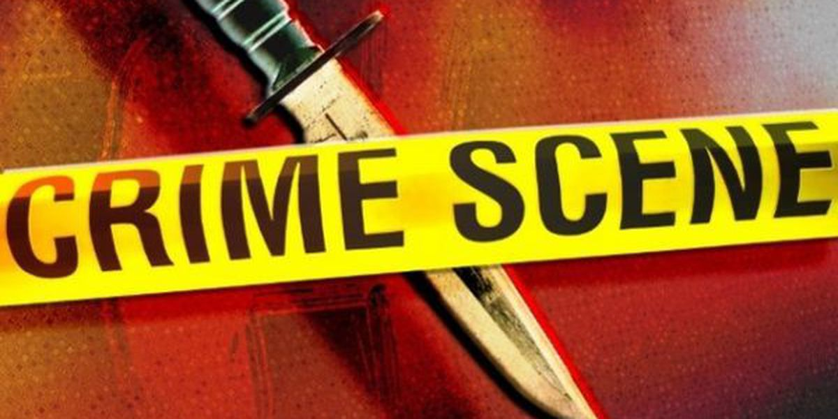 Stabbing victim's name released, in critical condition