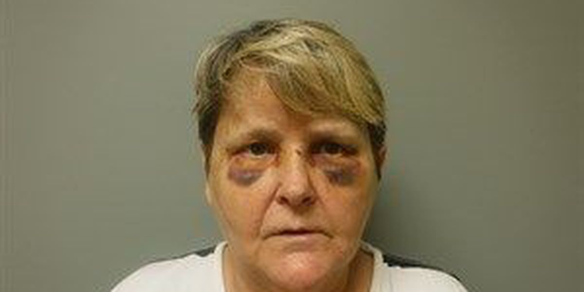 Woman accused of violating no-contact order, attacking victim