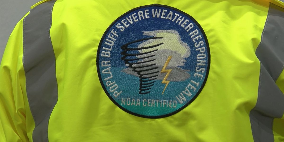 Storm spotters in Butler Co. are 'all hands on deck' for severe weather