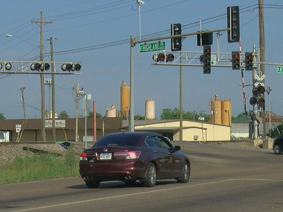 Preconstruction meeting held to set construction start date for overpass