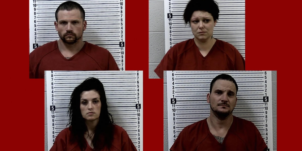 Authorities arrest four more people in connection with Nix murder