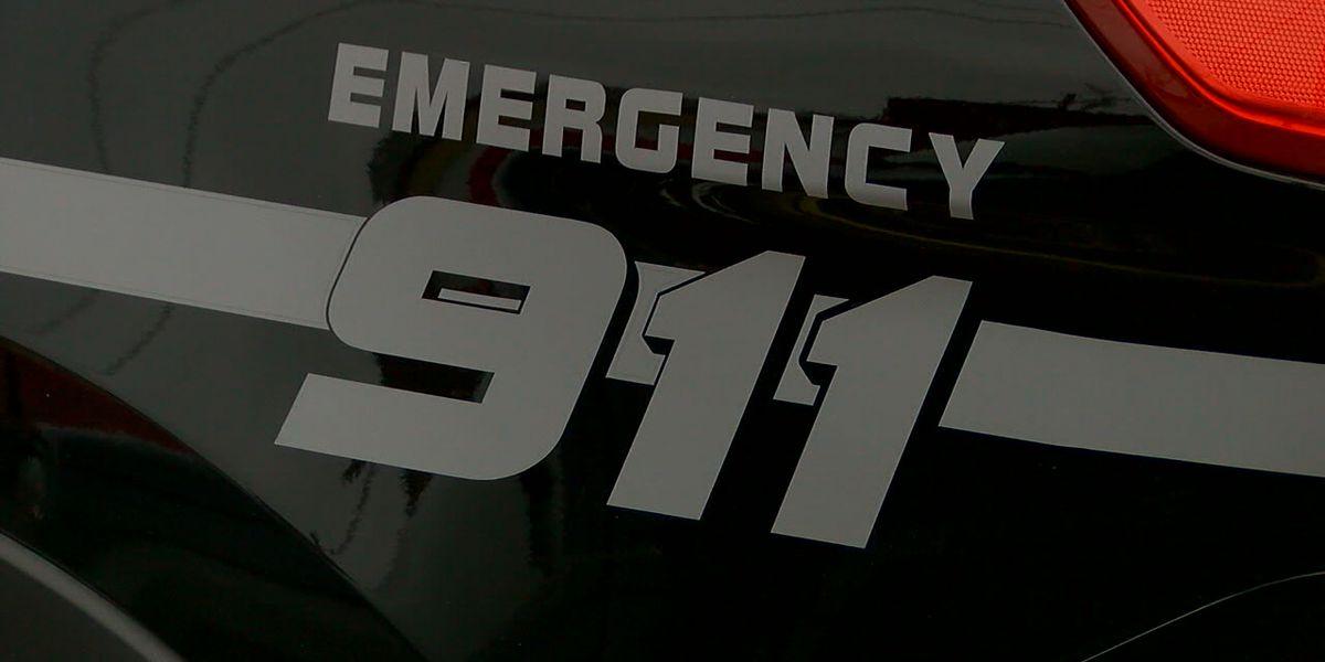 One man killed in single car crash
