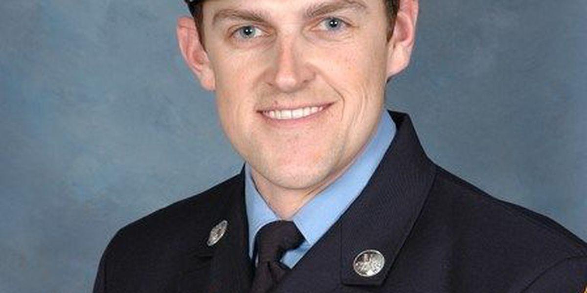 Jonesboro Fire Dept. to honor Officer, Firefighter of the Year
