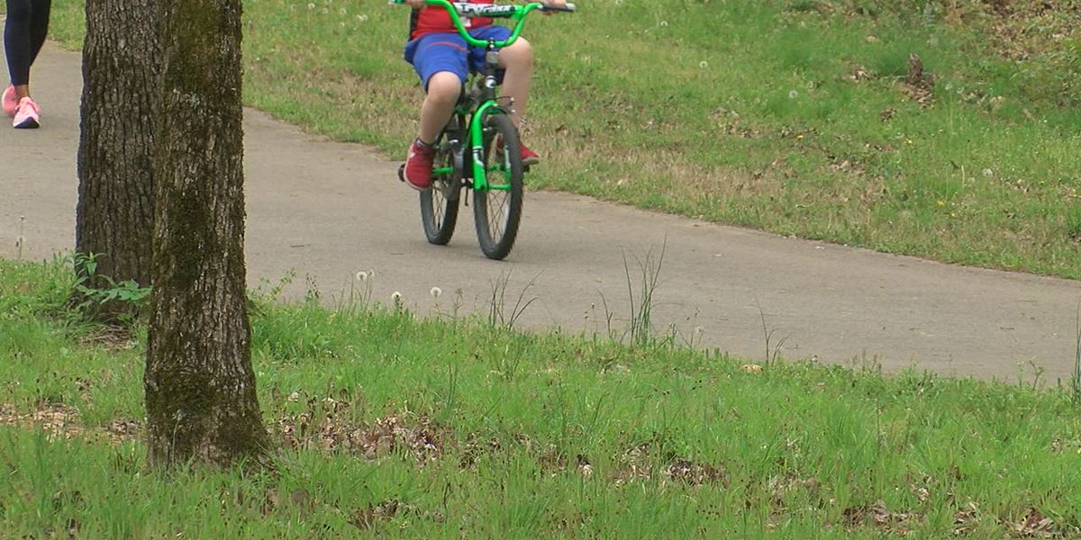 Park visitors wanting to see more restrictions on equipment