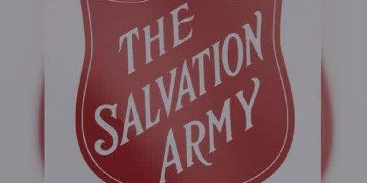 Salvation Army working overtime to warm residents