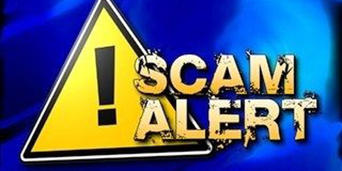 CWL warning customers of possible scam