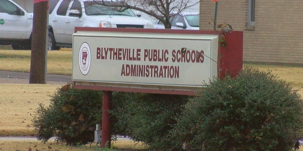 All Blytheville students to continue virtual learning Monday due to road conditions