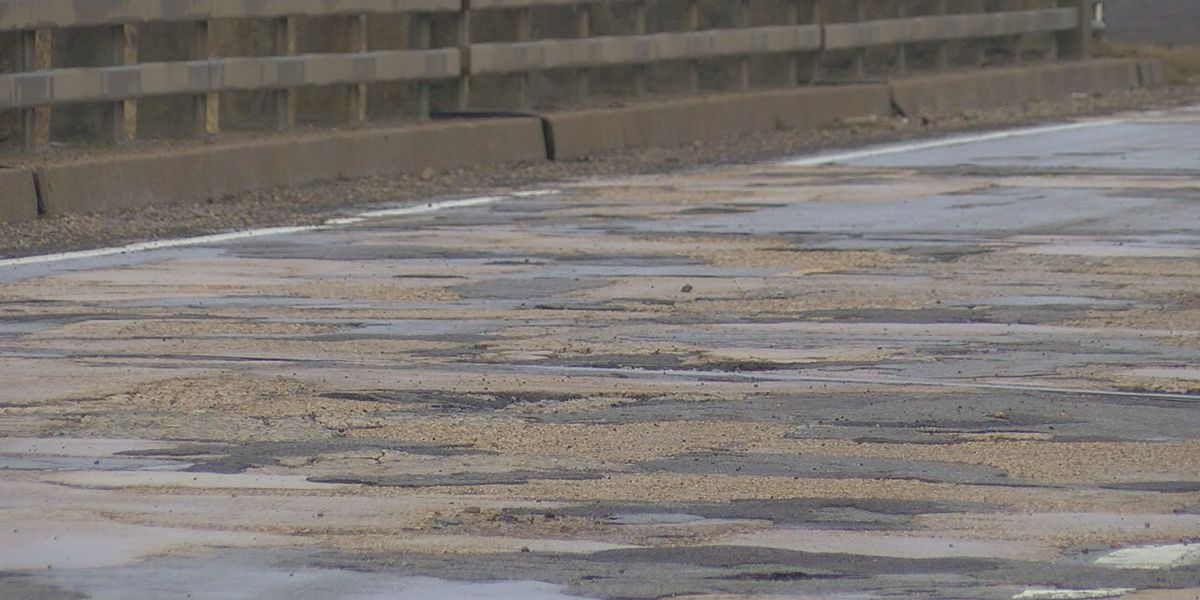 ARDOT addresses bridge concerns near Osceola