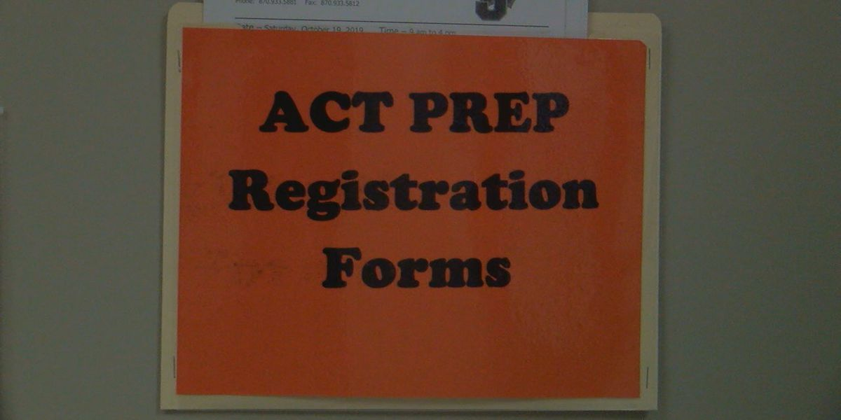 2 JHS students score perfect on ACT