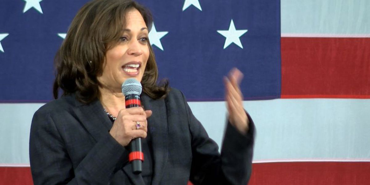 Kamala Harris plans campaign trip to Memphis