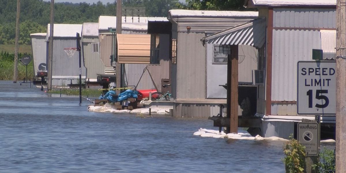 BBB: Check contractors when seeking flood damage repair