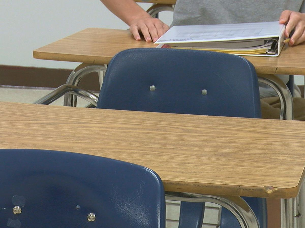 Educator predicts public school students to seek private schooling