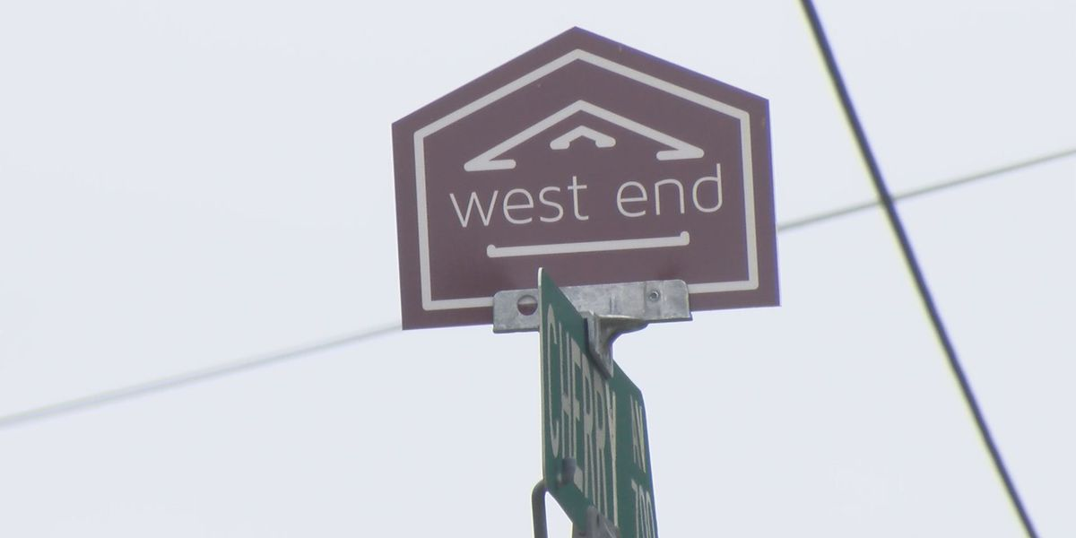 West End neighborhood rattled by recent burglaries
