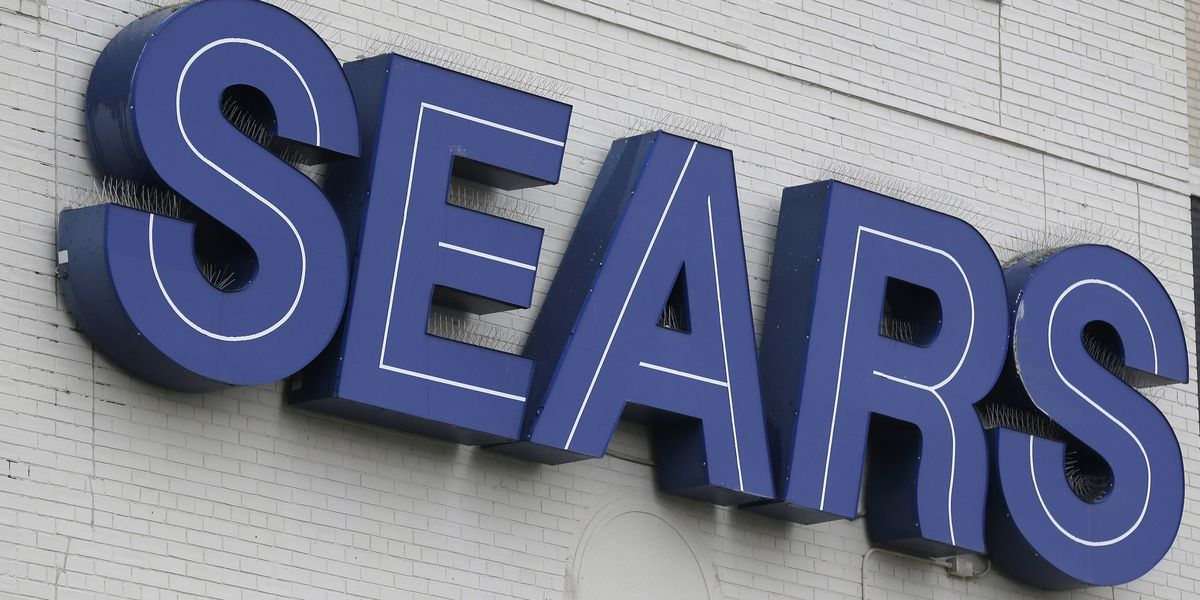 Sears staves off liquidation; stores to stay open, reports say