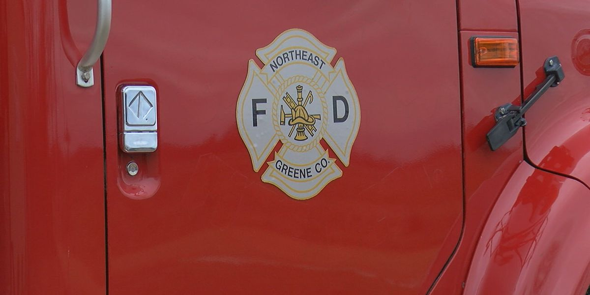 New volunteer fire chief under pressure from public