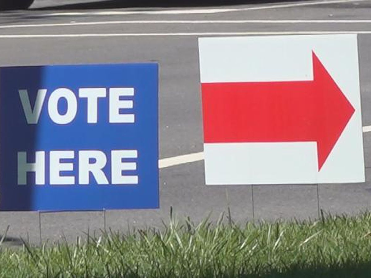 Early voting for runoff ongoing, rule change for absentee voting due to COVID-19